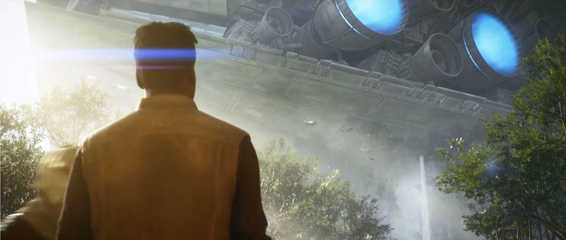 Fin | Battlefront II - Rise of the Skywalker